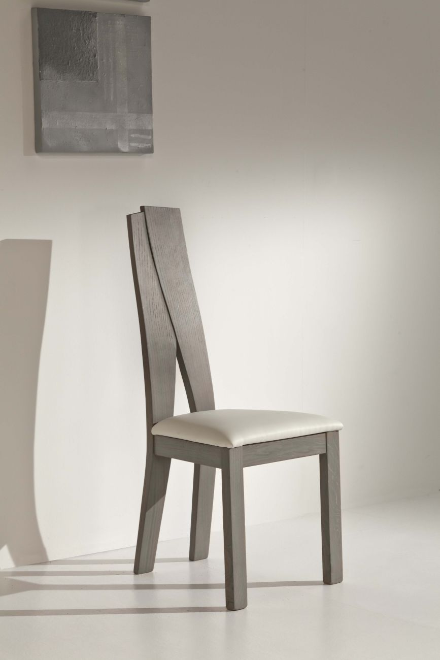 chaise oceane ateliers de langres meubles gibaud. Black Bedroom Furniture Sets. Home Design Ideas