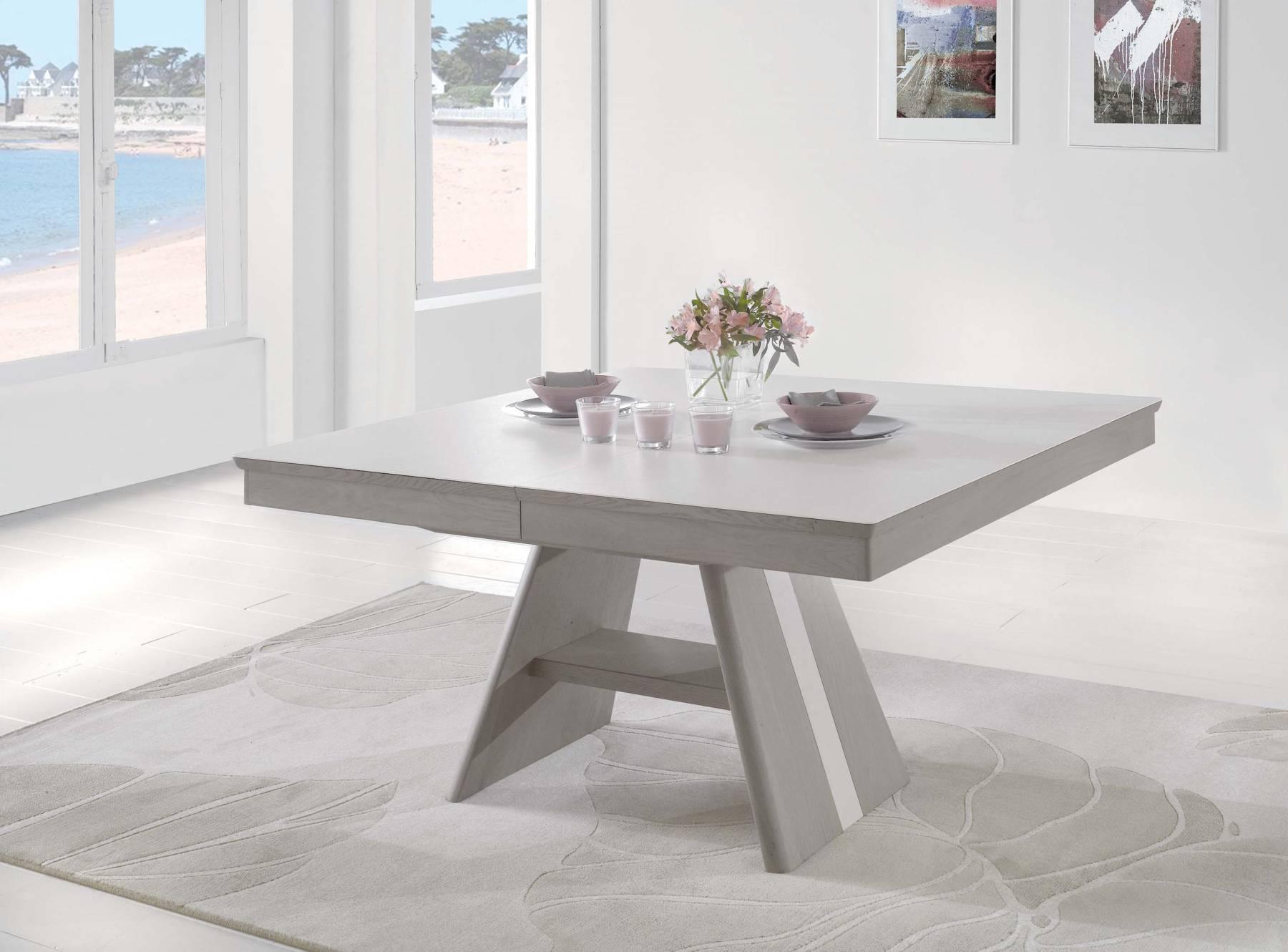 salle manger deauvil ateliers de langres meubles gibaud magasin nord. Black Bedroom Furniture Sets. Home Design Ideas