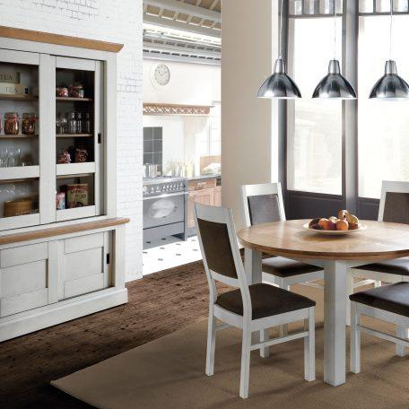 salle manger contemporaine romance mod le 2 meubles gibaud