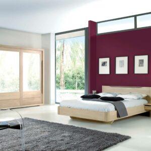 Chambre à coucher contemporaine – LILOU