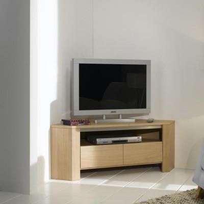 Meuble TV d'angle – YUCCA