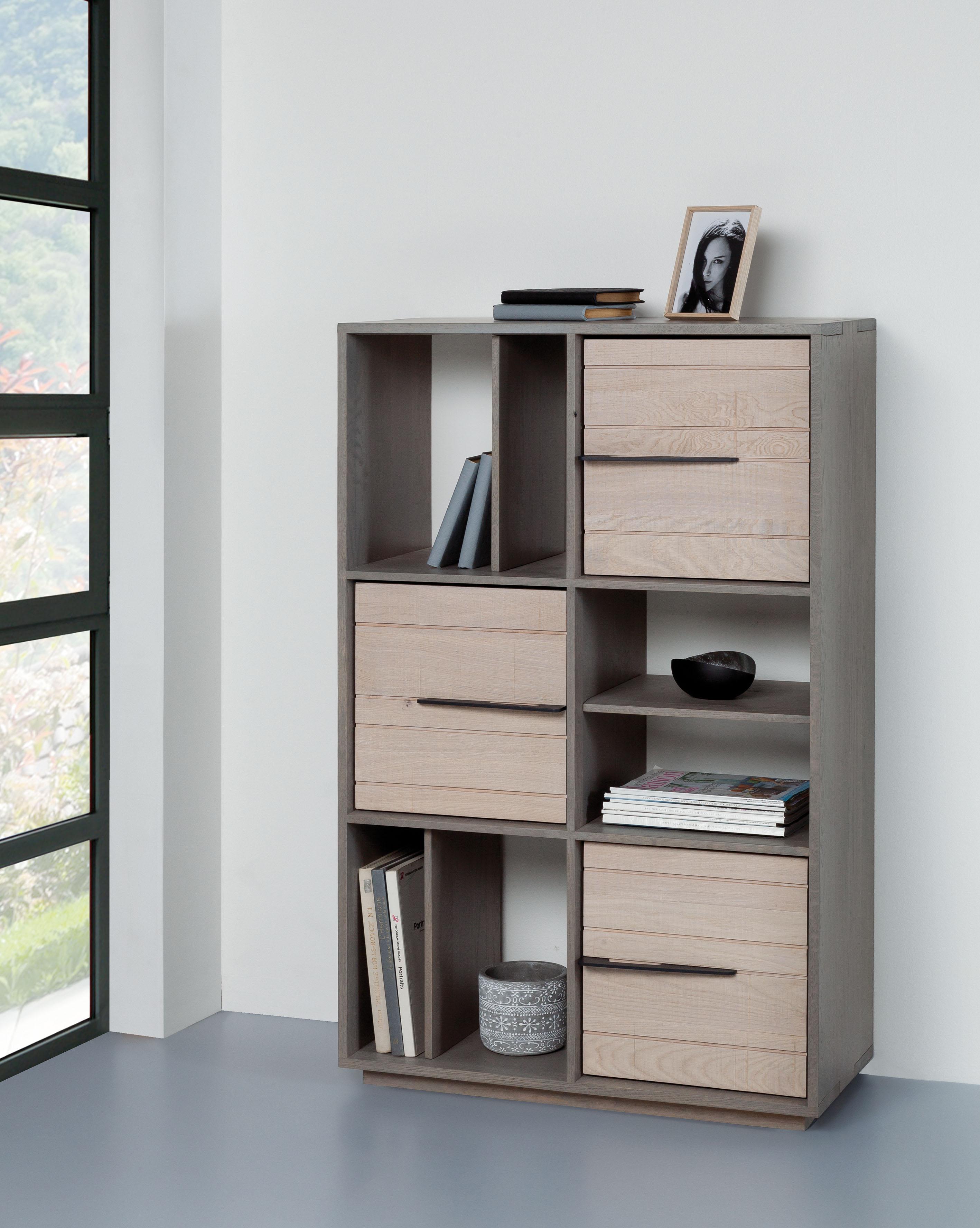 Meubles de salon zen collection 2 meubles gibaud for Meuble zen
