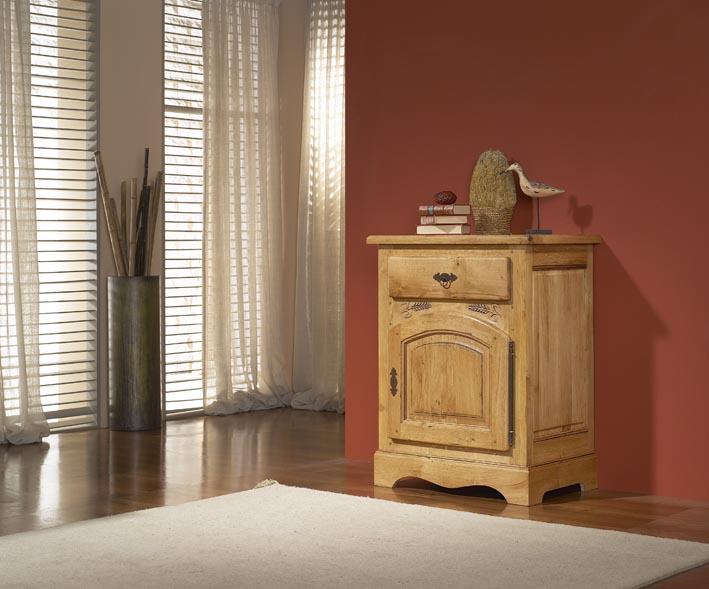 salle manger rustique 100 ch ne massif ard che meubles gibaud. Black Bedroom Furniture Sets. Home Design Ideas
