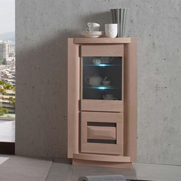 salle manger contemporaine ch ne c ramique marina. Black Bedroom Furniture Sets. Home Design Ideas