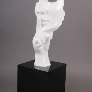 Statue-deco-interieur-moderne-Meubles Gibaud-Nord-Cambrai