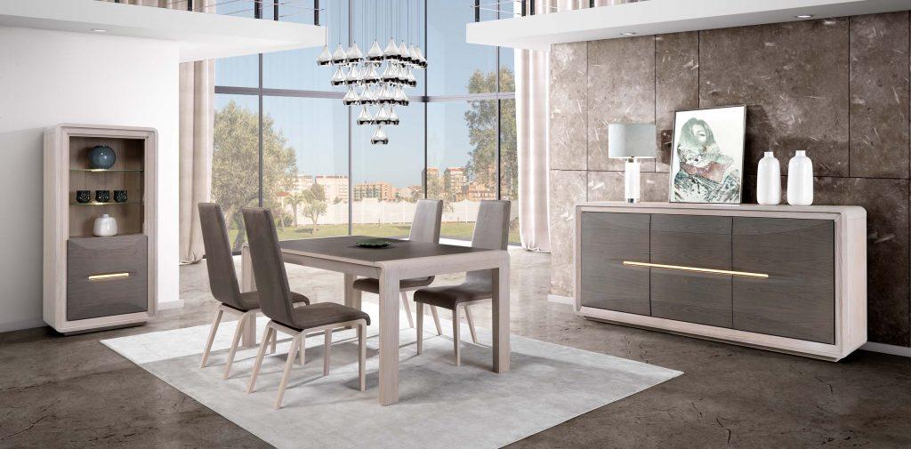 cacio salle a manger meuble neptune meubles gibaud. Black Bedroom Furniture Sets. Home Design Ideas