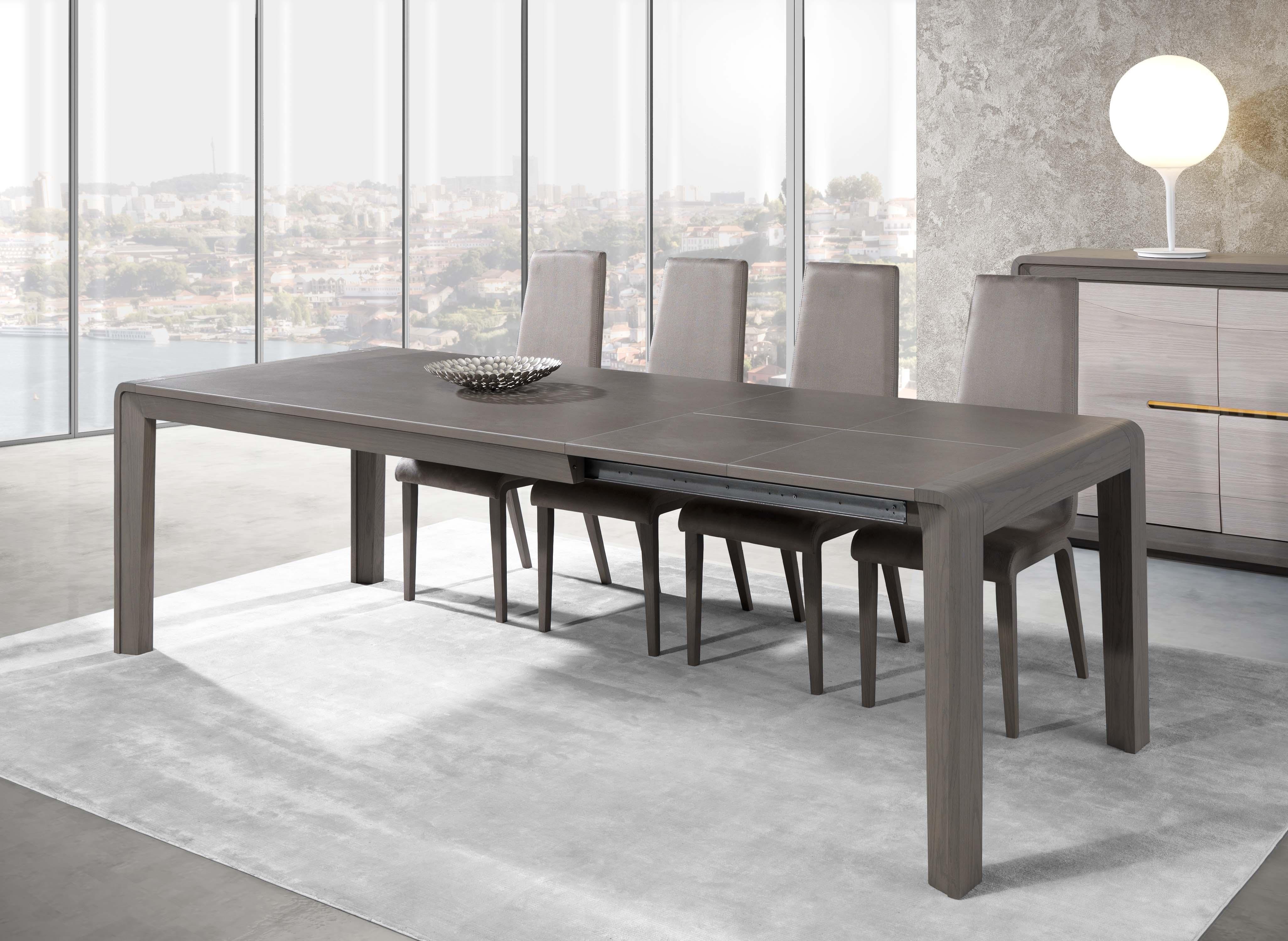 Table salle a manger monsieur meuble salle manger hoggar for Achat meuble salle a manger