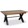 table-pied-metal-salle-a-manger-magellan-ateliers-de-langres-meubles-gibaud-nord