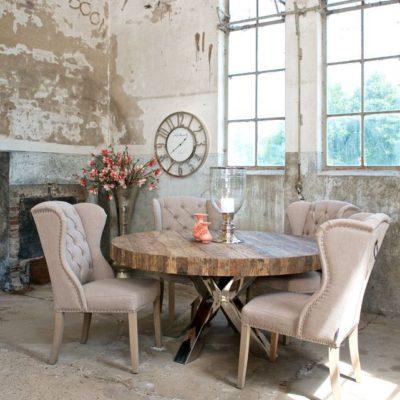 table-bodhi-pied-central-croix-design-acier-chrome-argent-meuble-nord-meubles-gibaud-lille-valenciennes-douai-cambrai