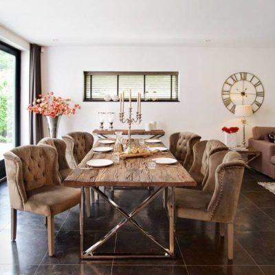 table-rectangulaire-bois-pieds-metal-kensington-meubles-gibaud