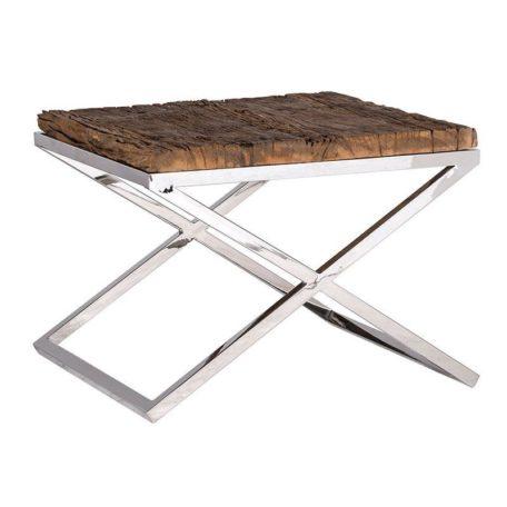 table d'appoint modèle Kensington de chez Richmond Interiors