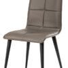chaise-coque-design-confortable-ZAO-PIETMENT-METAL-simili-cuir-marron-lelievre
