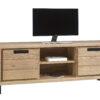 meuble tv hudson