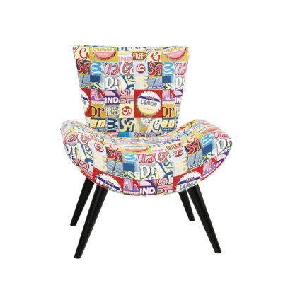 fauteuil couleurs